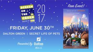 Secret Live of Pets